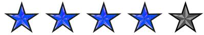 4 stars FTR