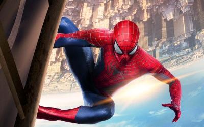 amazing spiderman 2-2