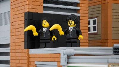 bricksy pulp fiction