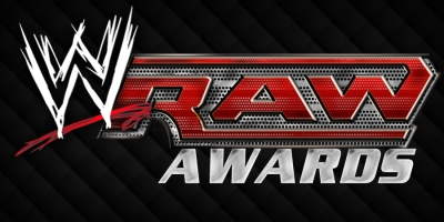 WWE Raw Awards
